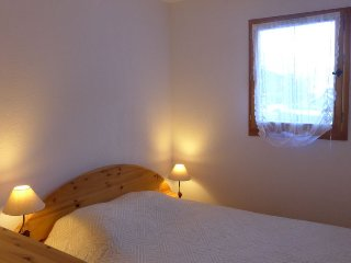 2 bedroom Apartment in Les Houches, Auvergne-Rhone-Alpes, France : ref 5051325
