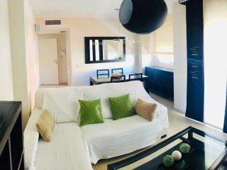 Precioso piso en Los Boliches (Fuengirola) a 2 min andando de la playa