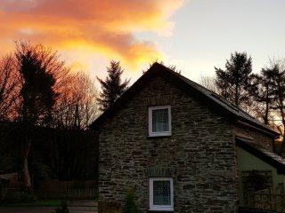 Oak Cottage, Higher Longford
