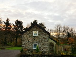 Oak Cottage, Higher Longford