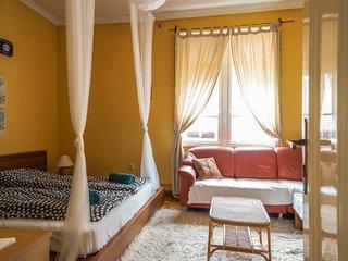 Petzval apartman - free WI-Fi