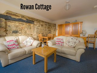 Rowan Cottage, Higher Longford