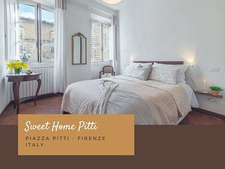 Sweet Home Pitti, charme overlooking Pitti Palace - Florence