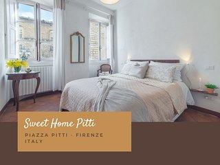 Sweet Home Pitti, charme overlooking Pitti Palace - Florence