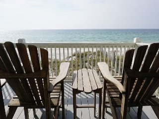 North Cape, gulf front, pet friendly, beach home with convenient location.