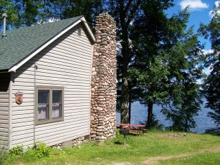 Perfect Vacation in the 'Perfect View' Cottage on LVD Lake