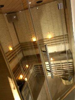 Sauna privatif - - Devine un rêve - Limoges - Bien-être - Détente - Spa privatif - Appartement