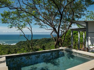 Casa Pacifica - Ocean views near Playa Maderas