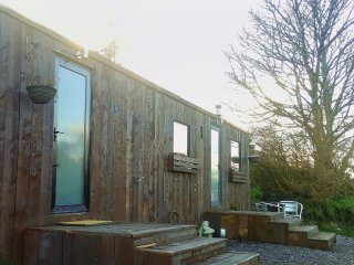 Moon Acre: Irish Tiny Home, Kenmare, Ring of Kerry