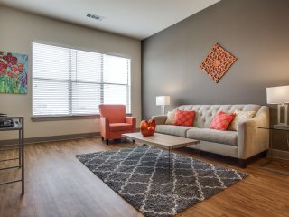 Galleria area Apartment in North Dallas