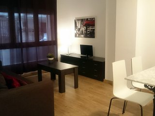 Apartamento bonito y comodo
