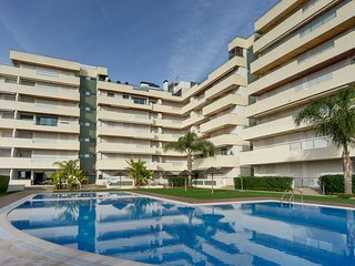 Aquamar Marina - Luxury  2BR Apartment
