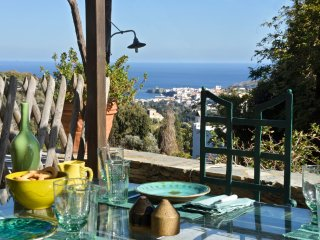 Villa Ortansia - Stylish holidays in Andros island