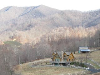 Roan Valley Escape