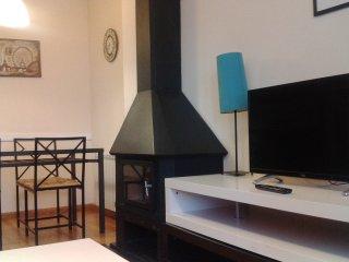 apartamento Valle de Benasque, Castejon de Sos