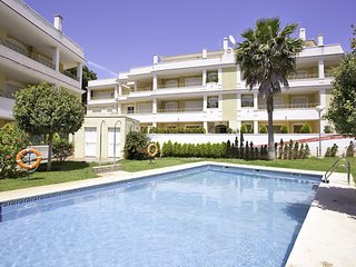 Dunas de Elviria apartment