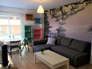 Apartamento centrico y comodo