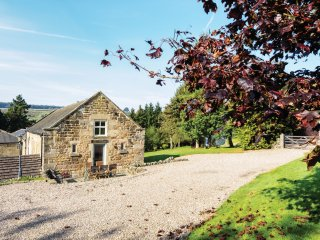 PK406 Cottage in Matlock