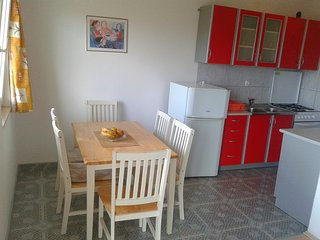 Apartment Zara 100m2 (first zone nearby the sea)