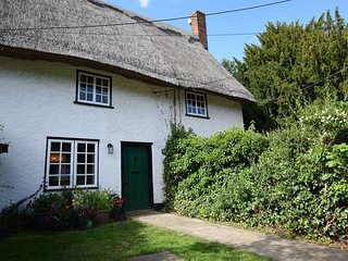 51606 Cottage in Assington