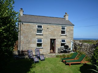 47390 Cottage in Pendeen
