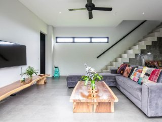 Amrit Villa Up To 6 Persons Canggu Area