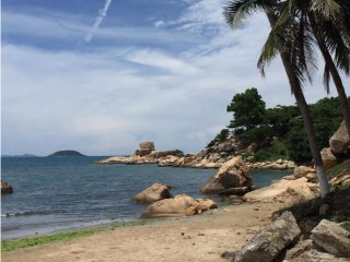 Nha Trang Private Villa Long Beach