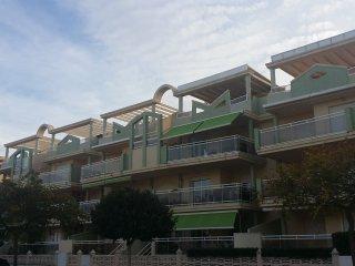 Apartamento Atico de lujo. Xeraco Playa. Hasta 6 huespedes. Garaje.