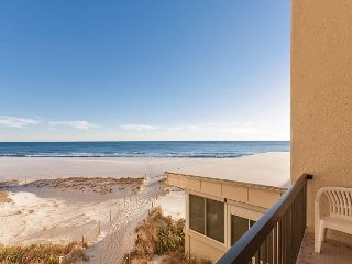 Pinnacle Port 2BR with Stunning Gulf of Mexico views - Pool & Spa