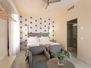 SolleRooms - Room Standard 2 single beds