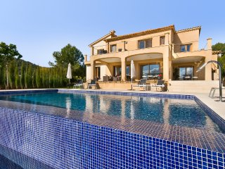 4 bedroom Villa in sa Pobla, Balearic Islands, Spain : ref 5574916
