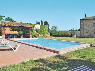 5 bedroom Villa in Viladamat, Catalonia, Spain : ref 5435539