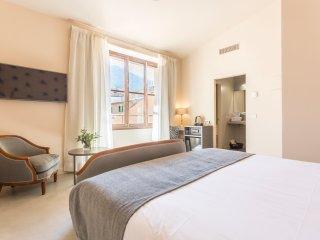 SolleRooms - Room Deluxe 1 double bed