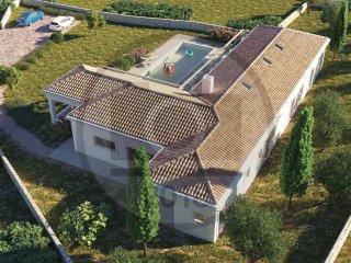 4 bedroom Villa in Potege, Šibensko-Kninska Županija, Croatia : ref 5574775