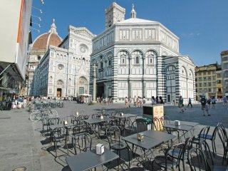 2 bedroom Apartment in Florence, Tuscany, Italy - 5574670