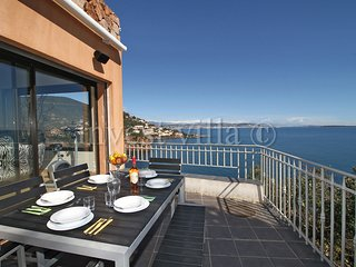 3 bedroom Villa in Theoule-Superieur, Provence-Alpes-Cote d'Azur, France : ref 5