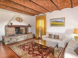 6 bedroom Villa in Podere Modello, Tuscany, Italy : ref 5574813