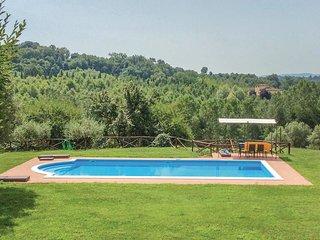 6 bedroom Villa in Malva Nuova Squarcia, Tuscany, Italy - 5574813