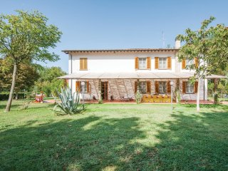 5 bedroom Villa in Dreoli, Tuscany, Italy : ref 5574762