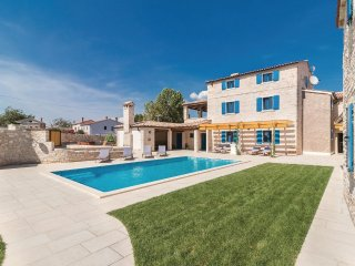 9 bedroom Villa in Bokordići, Istarska Županija, Croatia - 5574728
