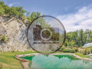 7 bedroom Villa in Bordignano, Tuscany, Italy - 5574817