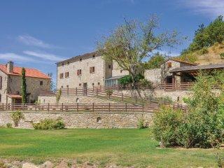 7 bedroom Villa in Visignano, Tuscany, Italy : ref 5574817
