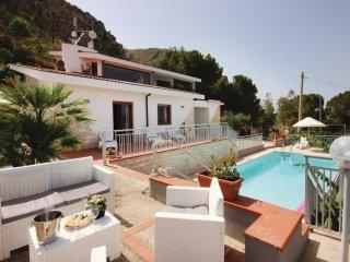 5 bedroom Villa in Castellammare del Golfo, Sicily, Italy : ref 5574659