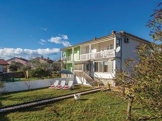 3 bedroom Villa in Krk, Primorsko-Goranska Zupanija, Croatia : ref 5574785