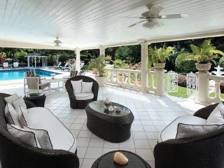 SANDY LANE 6BR LUXURY VILLA!