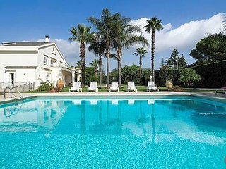 5 bedroom Villa in Ufra, Sicily, Italy : ref 5575024