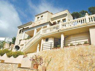 5 bedroom Villa in Port d'Andratx, Balearic Islands, Spain : ref 5574637