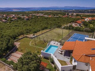 3 bedroom Villa in Krasica, Primorsko-Goranska Županija, Croatia : ref 5574819