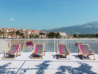 4 bedroom Villa in Stobreč, Splitsko-Dalmatinska Županija, Croatia : ref 5574719