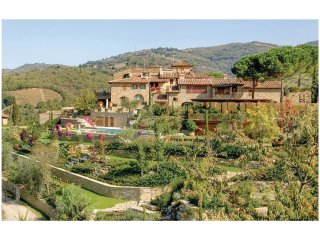 2 bedroom Villa in Castellinuzza, Tuscany, Italy : ref 5574755